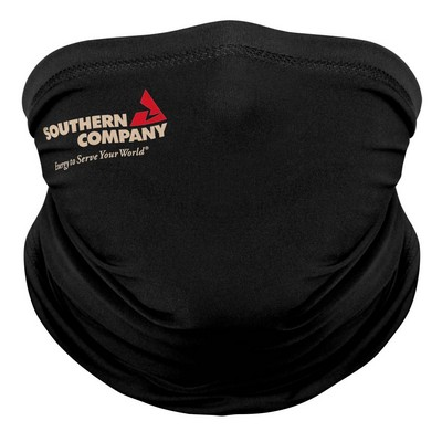 Elite Custom Neck Gaiter Multi-Purpose Face Covering